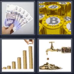 4-Fotos-1-palabra-dinero