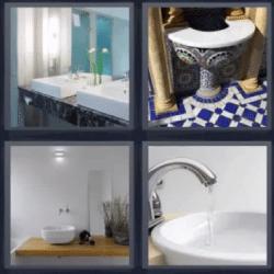 4-Fotos-1-palabra-lavabo