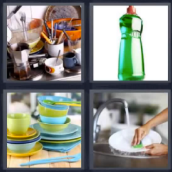 4-Fotos-1-palabra-platos