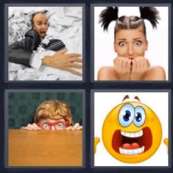 Soluciones-4-Fotos-1-palabra-asustado