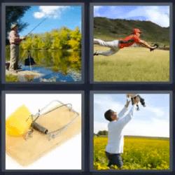 Soluciones-4-Fotos-1-palabra-atrapar
