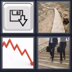 Soluciones-4-Fotos-1-palabra-bajar