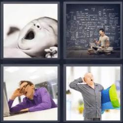 Soluciones-4-Fotos-1-palabra-bostezo