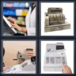 4 imagenes 1 palabra 2