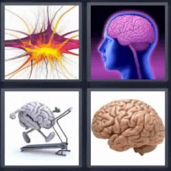 4 fotos 1 palabra 7 letras respuestas