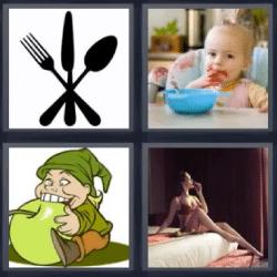 Soluciones-4-Fotos-1-palabra-comer