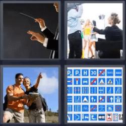 4 imagenes 1 palabra 7 letras