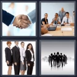 Soluciones-4-Fotos-1-palabra-empresa