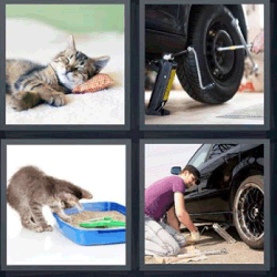 respuestas de 4 fotos 1 palabra