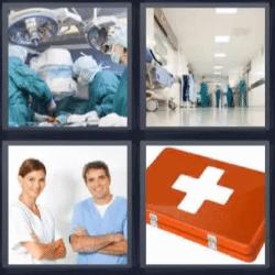 4 fotos 1 palabra soluciones 8 letras