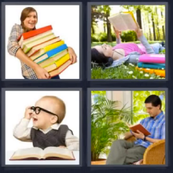 4 fotos 1 palabra online