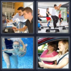 4 fotos 1 palabra computadoras entrenador