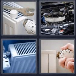 Soluciones-4-Fotos-1-palabra-radiador