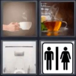4 fotos 1 palabra | 1-255 (Todas las respuestas agrupadas