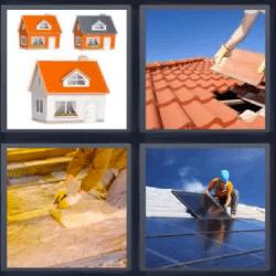 Soluciones-4-Fotos-1-palabra-techo