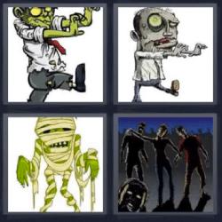 Soluciones-4-Fotos-1-palabra-zombi