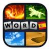 Aprende idiomas al jugar a 4 fotos 1 palabra