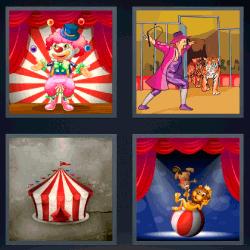 Soluciones-4-Fotos-1-palabra-circo