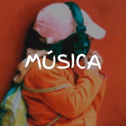 1 palabra 4 fotos música