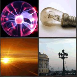 1-Palabra-4-Fotos-nivel-1.20-Luz