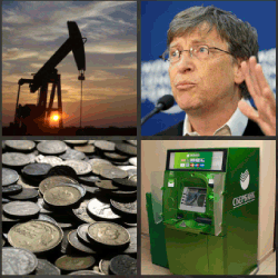 1 palabra 4 fotos Bill gates