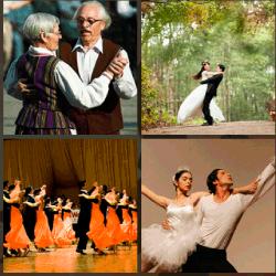 1 palabra 4 fotos ancianos bailando