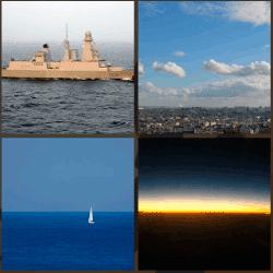 1 palabra 4 fotos barco militar