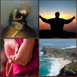 1 palabra 4 fotos rosario playa