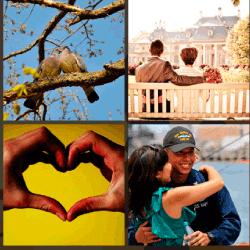 1-Palabra-4-Fotos-nivel-12.6-Amor