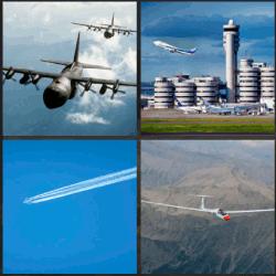 1-Palabra-4-Fotos-nivel-3.7-Avión