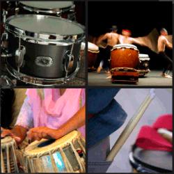 1 Palabra 4 Fotos - Música nivel 4