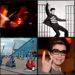 1 Palabra 4 Fotos - Música nivel 7