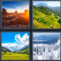 Soluciones 5 letras 4 fotos 1 palabra genial for Cama 4 fotos 1 palabra