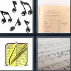 Soluciones-4-Fotos-1-palabra-notas