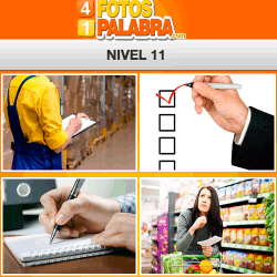 4 fotos 1 palabra facebook nivel 11