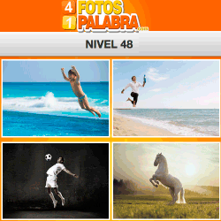 4 fotos 1 palabra facebook nivel 48