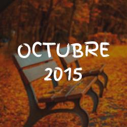 Octubre 2015