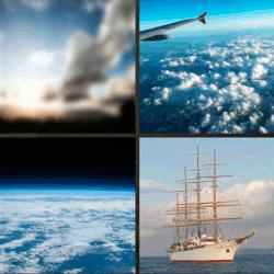 1-Palabra-4-Fotos-nivel-18.19-nube