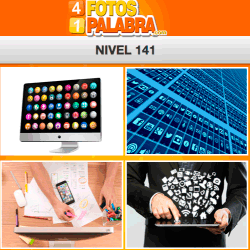 4 fotos 1 palabra facebook nivel 141