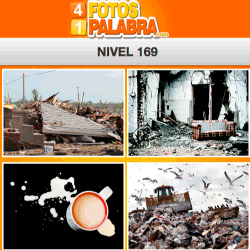 4 fotos 1 palabra facebook nivel 169