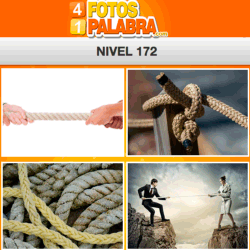 4 fotos 1 palabra facebook nivel 172