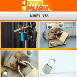 4 fotos 1 palabra facebook nivel 178