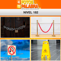 4 fotos 1 palabra facebook nivel 182