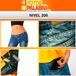 4 fotos 1 palabra facebook nivel 206