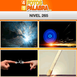 4 fotos 1 palabra facebook nivel 265