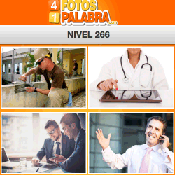 4 fotos 1 palabra facebook nivel 266