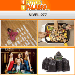 4 fotos 1 palabra facebook nivel 277