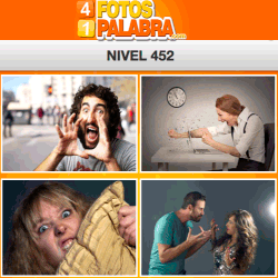 4 fotos 1 palabra facebook nivel 452