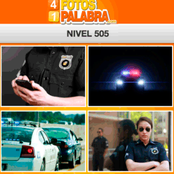 4 fotos 1 palabra facebook nivel 505