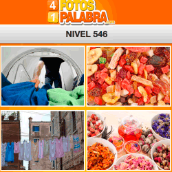 4 fotos 1 palabra facebook nivel 546